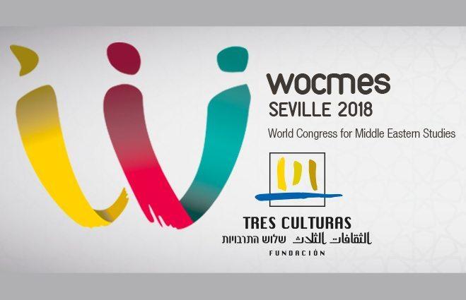 Internationaler Kongress über den Nahen Osten und Nordafrika im Jahr 2018