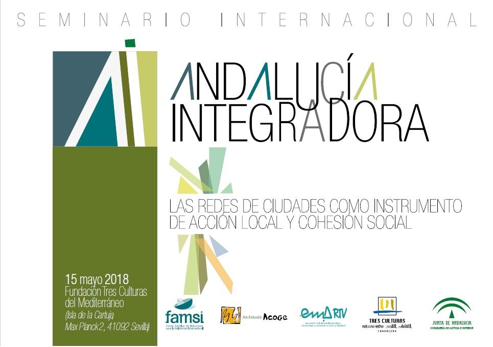 International seminar 'Integrative Andalusia: The networks